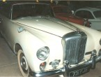 Bentley Continantal S2 Park Ward DHC