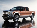 Ford F-250 Super Duty V8 Diesel