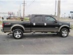 Ford F-250 Lariat Super Duty FX4