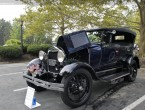 Ford Model T custom limo