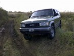 Isuzu Trooper 35L
