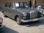 Mercedes-Benz 190C SAfari wagon
