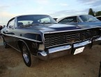 Ford Galaxie 500 XL Sports Roof