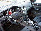 Ford Focus Ghia Hatch
