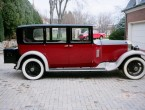 Rolls Royce 20HP sedan