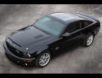 Ford Shelby Mustang