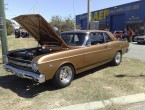 Ford Falcon Futura 289 Coupe