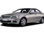 Mercedes-Benz C 180 CGi Limited Edition