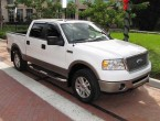 Ford F-150 Lariat SuperCrew