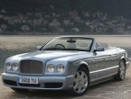 Bentley Azure Cabrio