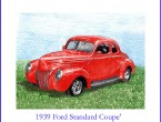 Ford Standard Coupe