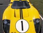 Ford GT40 MkIV