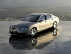 Bentley Continental S Flying Spur