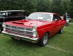 Ford Fairlane 500XL