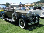 Packard 733 Convertible Coupe