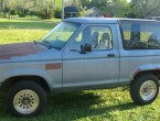 Ford Bronco II XLT