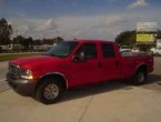 Ford F-250 XL Crew Cab