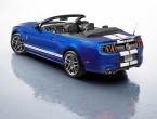 Ford Mustang Shelby GT 500 conv