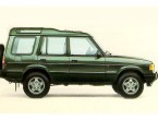 LAND ROVER Discovery 25 TDi