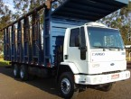 Ford Cargo 2631