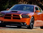 Dodge Charger SRT-10