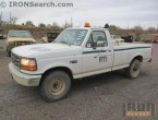 Ford F-250 Heavy Duty