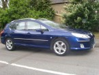 Peugeot 307 SW X-Line 16 HDi