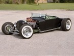 Ford Roadster Hot Rod