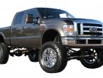Ford F250 4X4