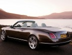Bentley Azure Cabriolet
