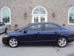 Honda Civic EXS 18L