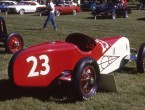 Ford Indy Racer 8