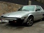 Fiat X19 Bertone Five Speed