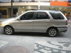 Fiat Palio Weekend Stile