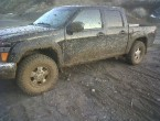 Chevrolet Colorado 37 Z71 4x4 Crew