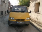 Ford Transit 190 Classis Cab