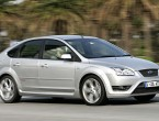 Ford Focus XR5