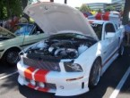 Ford Cervini C500 Mustang