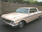 Ford Galaxie 500 XL Town Victoria