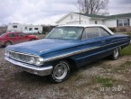 Ford Galaxie XL 2dr HT