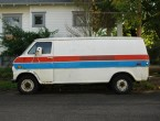 Ford Econoline Super Van