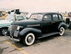 Chevrolet One-Fifty Sedan Delivery 4x4