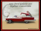 Ford Galaxie 500 Skyliner
