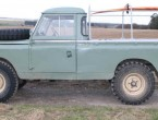 Land Rover Series 2-109