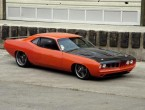 Plymouth Barracuda conv