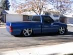 Chevrolet GC Pick-up