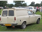Ford Escort Van
