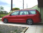 Fiat Marea Weekend Turbo
