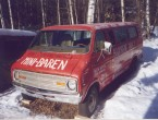 Dodge Sportsman Royal