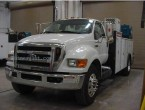 Ford F-750 XLT Super Duty